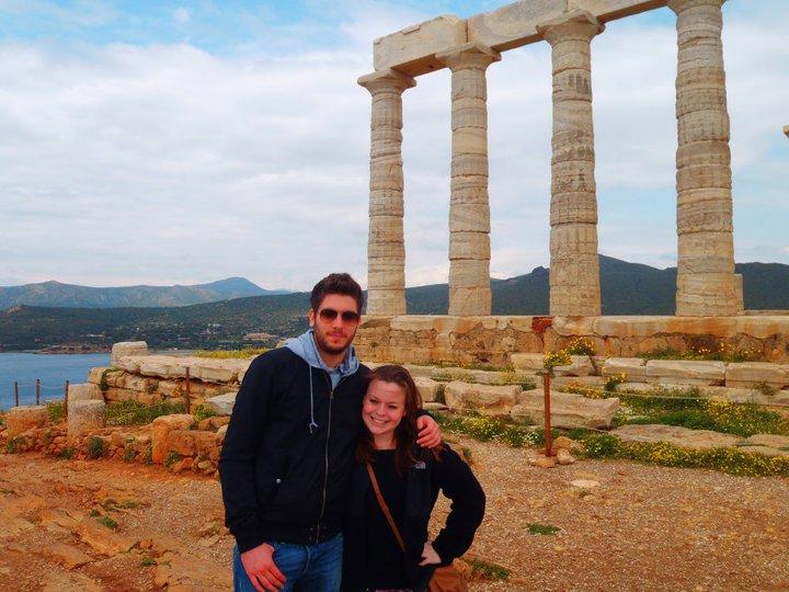 Study Abroad - Greece
